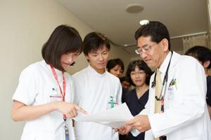 日本医科大学 循環器内科の特色