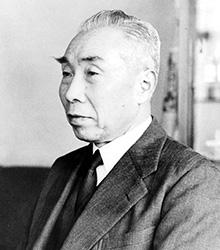 第3代主任教授 行徳健介先生