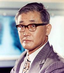 第4代主任教授 木村栄一先生