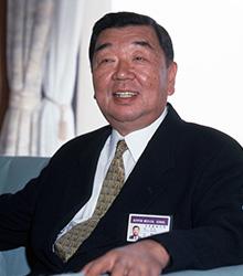 第6代主任教授 早川弘一先生