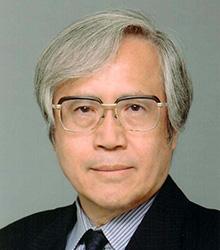 第8代主任教授 水野杏一先生