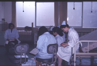 勉強会(昭和50年代)