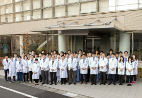 日本医科大学付属病院 循環器内科