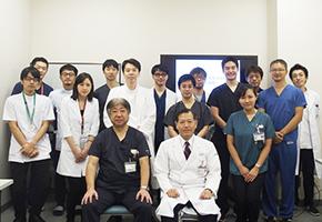 日本医科大学千葉北総病院 循環器内科